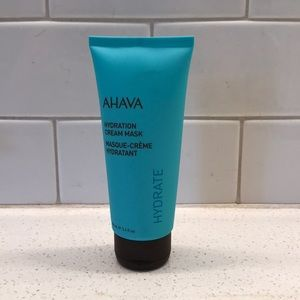 Other - AHAVA Hydration Creme Mask